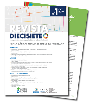 Revista Diecisiete