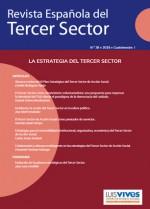 REVISTA ESPAÑOLA DEL TERCER SECTOR. Nº 38-2018 I CUATRIMESTRE