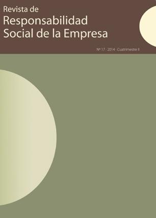 REVISTA DE RESPONSABILIDAD SOCIAL DE LA EMPRESA. Nº 17-2014 II CUATRIMESTRE
