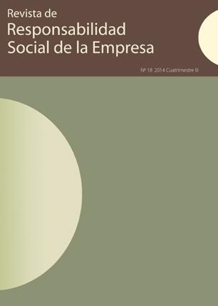 REVISTA DE RESPONSABILIDAD SOCIAL DE LA EMPRESA. Nº 18-2014 III CUATRIMESTRE