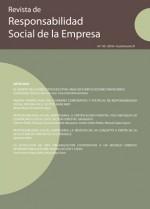 REVISTA DE RESPONSABILIDAD SOCIAL DE LA EMPRESA. Nº 30-2018 III CUATRIMESTRE